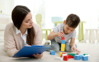 Autism Developmental Disabilities Language & Learning