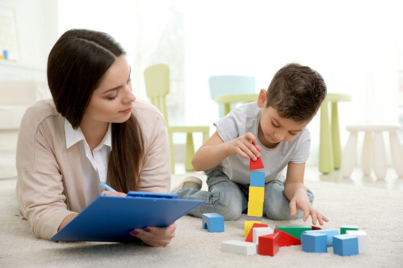 Autism Developmental Disabilities Language & Learning