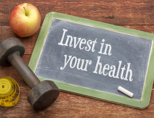 Health and Fitness – Invest In Your Health